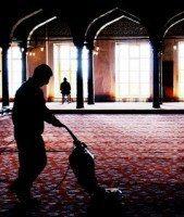 شركات غسيل مساجد بالرياض