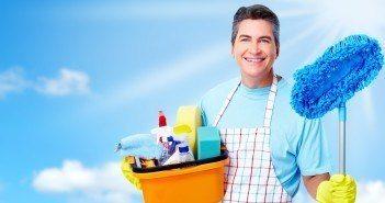 شركات تنظيف بالرياض