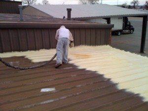 عزل اسطح المنازل بالرياض