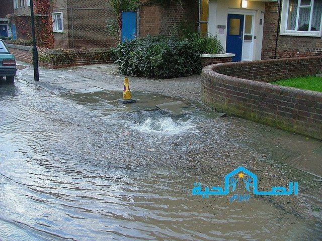 شركة كشف تسربات المياه بالدمام 0567600026