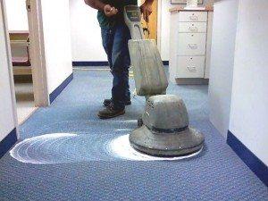شركات تنظيف مجالس