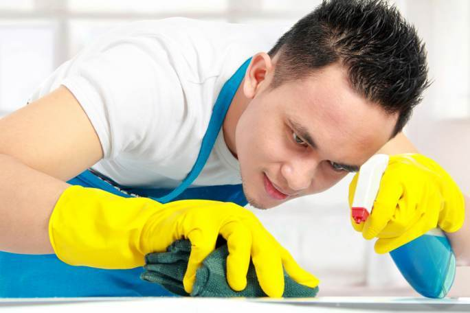 شركات تنظيف ببريدة