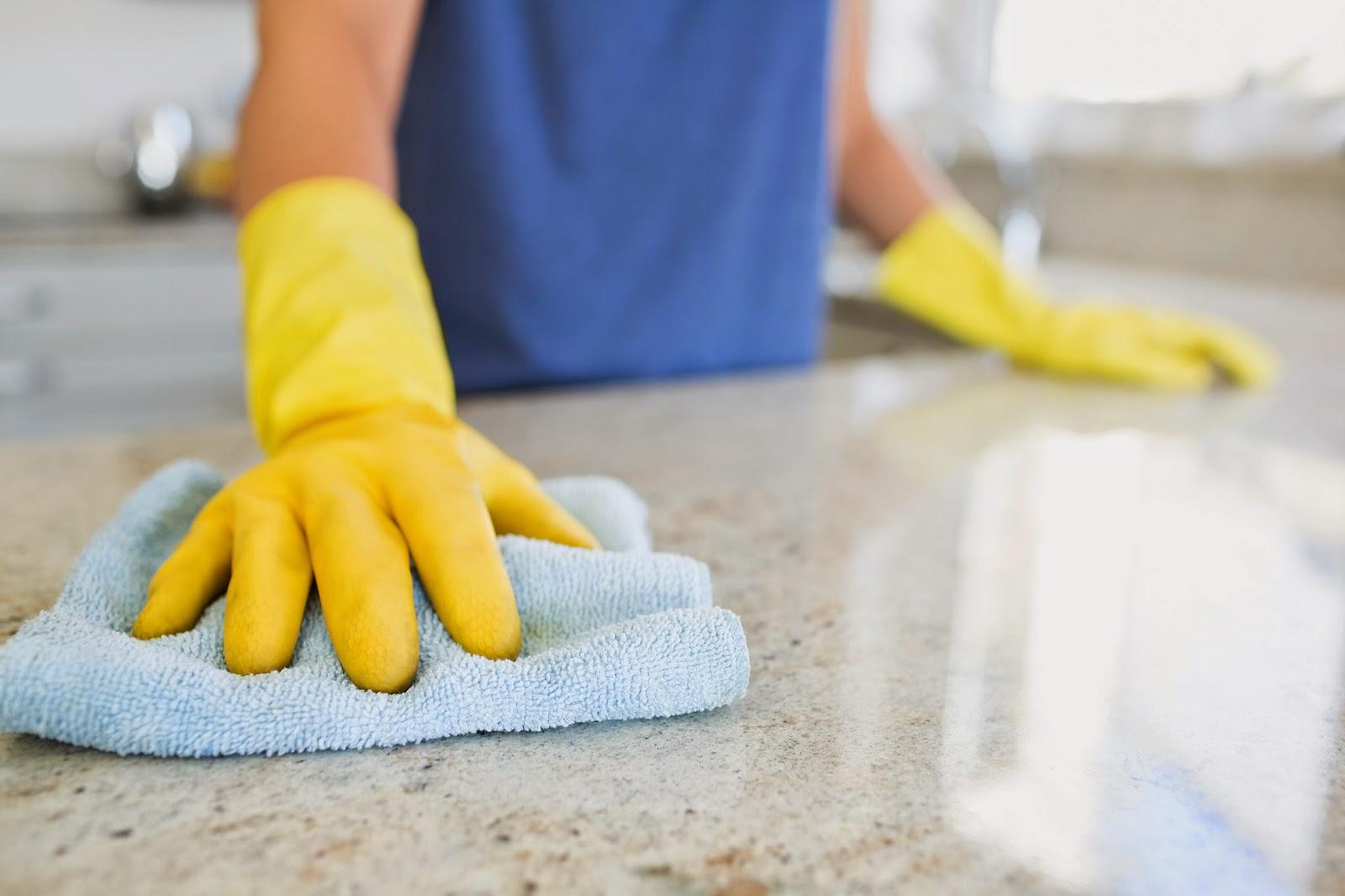 شركة تنظيف شقق بتوك