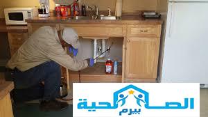 شركة مكافحة الصراصير ببريدة 0533942977