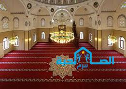 شركة تنظيف مساجد ببريدة
