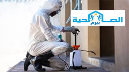 Photo of شركة رش مبيدات بعنيزة 0533942977