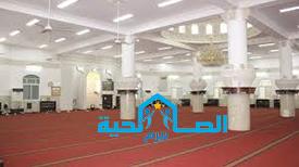 شركة تنظيف موكيت مساجد بالبكيرية