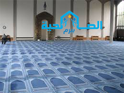 شركة تنظيف موكيت مساجد ببريدة