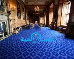Photo of شركة تنظيف موكيت مساجد بالزلفى 0533942977