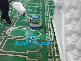 Photo of شركة تنظيف مساجد فى رياض الخبراء 0533942977