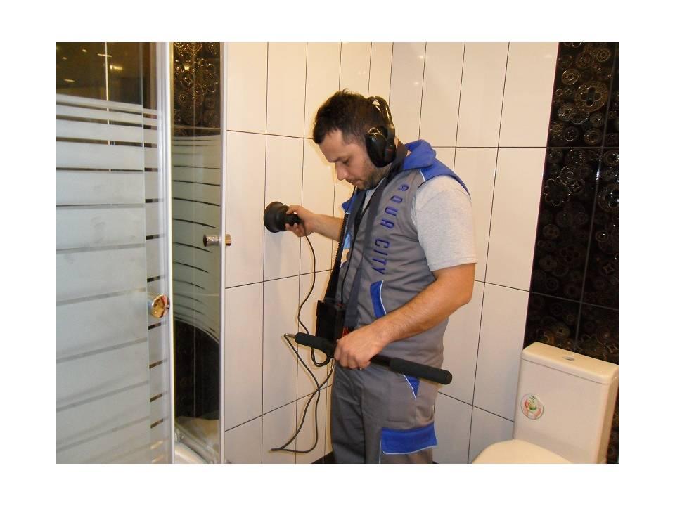 Photo of شركة كشف تسربات المياه بالبكيرية 920008956