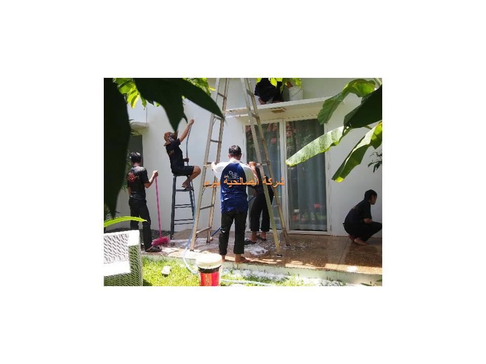 Photo of شركة تنظيف فلل بالبكيرية 0533942977