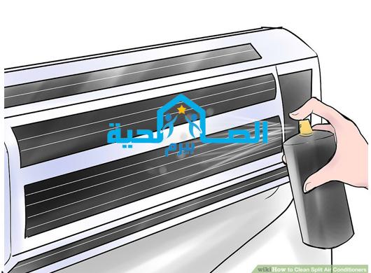 شركة تنظيف المكيفات الأسبليت برياض الخبرة